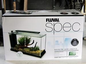 Fuval Spec