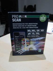 JBL Pro Scan Verpackung